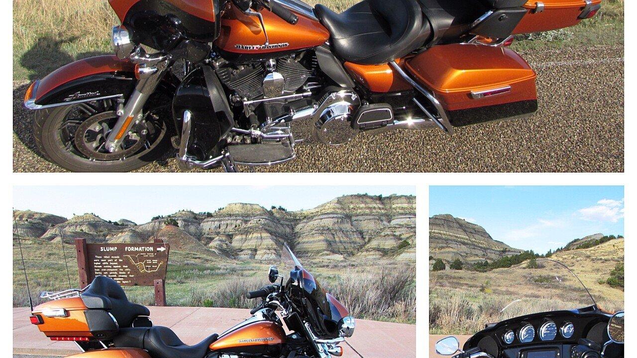 2014 Harley-Davidson Touring for sale 200621362