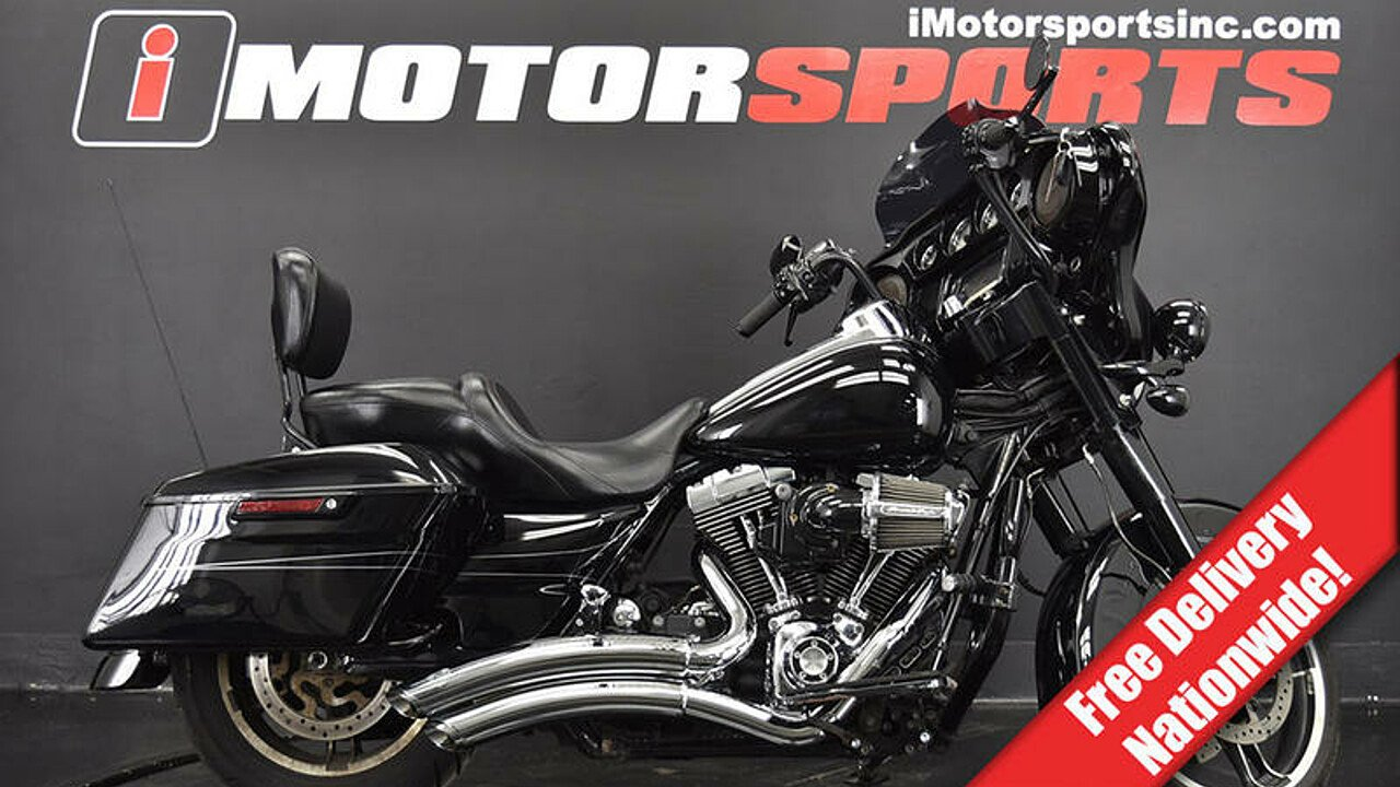 2014 Harley-Davidson Touring for sale 200622625
