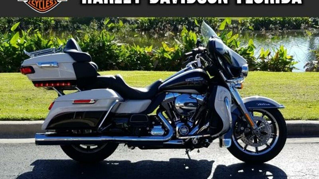 2014 Harley-Davidson Touring for sale 200624043