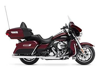 2014 Harley-Davidson Touring for sale 200628295