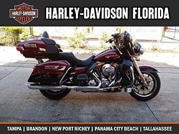 2014 Harley-Davidson Touring for sale 200630879