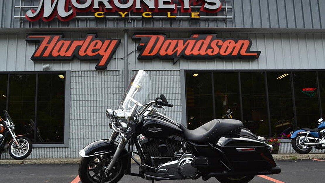 2014 Harley-Davidson Touring for sale 200643514