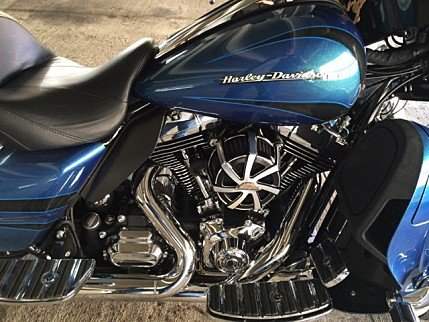2014 Harley-Davidson Touring Electra Glide Ultra Limited for sale 200355032