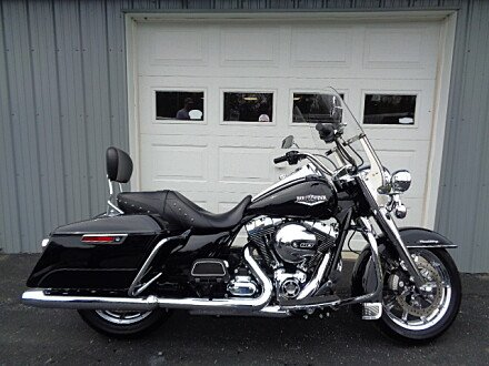 2014 Harley-Davidson Touring for sale 200454733