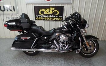 2014 Harley-Davidson Touring for sale 200466995