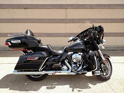 2014 Harley-Davidson Touring for sale 200471721