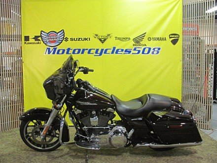 2014 Harley-Davidson Touring for sale 200485383
