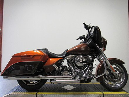 2014 Harley-Davidson Touring for sale 200492245