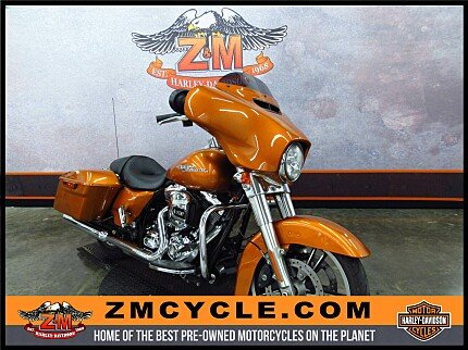 2014 Harley-Davidson Touring for sale 200495163