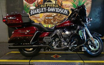2014 Harley-Davidson Touring for sale 200497903