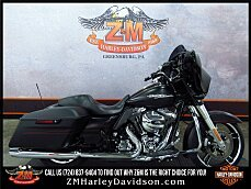 2014 Harley-Davidson Touring for sale 200504732