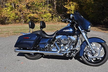 2014 Harley-Davidson Touring for sale 200510104