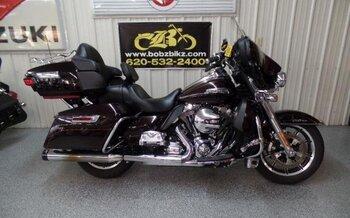 2014 Harley-Davidson Touring for sale 200510171