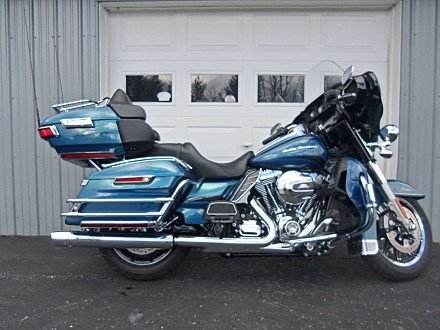 2014 Harley-Davidson Touring for sale 200510922