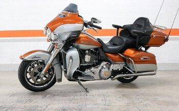 2014 Harley-Davidson Touring for sale 200515447