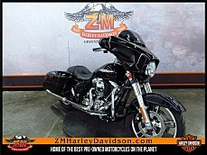 2014 Harley-Davidson Touring for sale 200516183