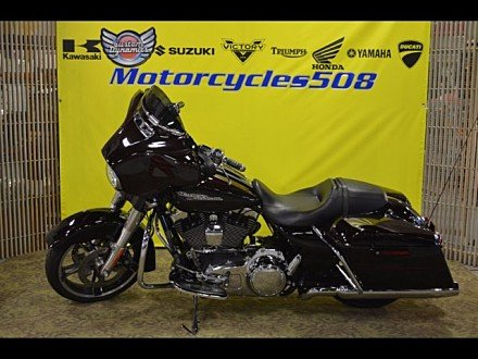 2014 Harley-Davidson Touring for sale 200517101