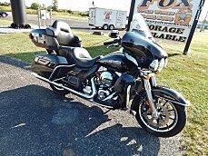 2014 Harley-Davidson Touring for sale 200518154