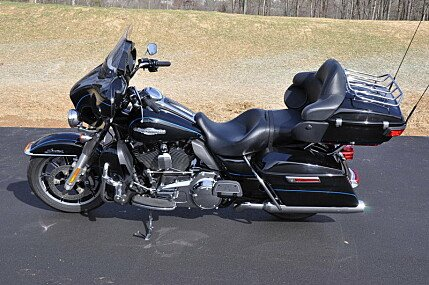 2014 Harley-Davidson Touring for sale 200553165