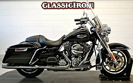 2014 Harley-Davidson Touring for sale 200558790