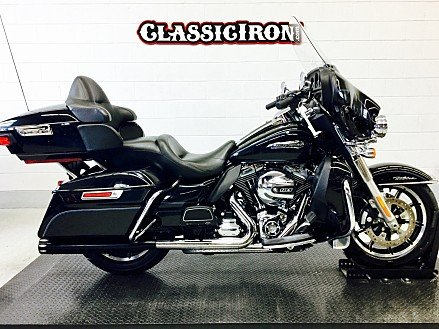 2014 Harley-Davidson Touring for sale 200558792