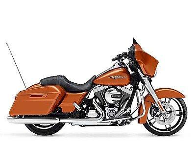 2014 Harley-Davidson Touring for sale 200559653