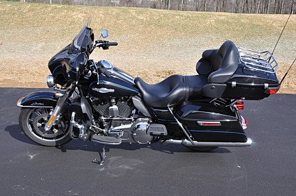 2014 Harley-Davidson Touring for sale 200563427