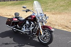 2014 Harley-Davidson Touring for sale 200563428