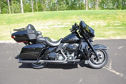 2014 Harley-Davidson Touring for sale 200573766