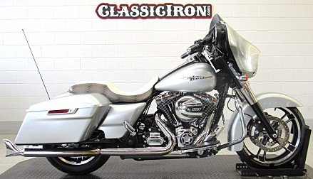 2014 Harley-Davidson Touring for sale 200588139