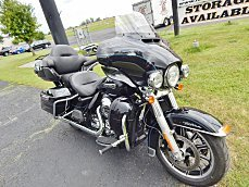 2014 Harley-Davidson Touring for sale 200594987