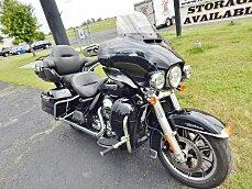 2014 Harley-Davidson Touring for sale 200594987
