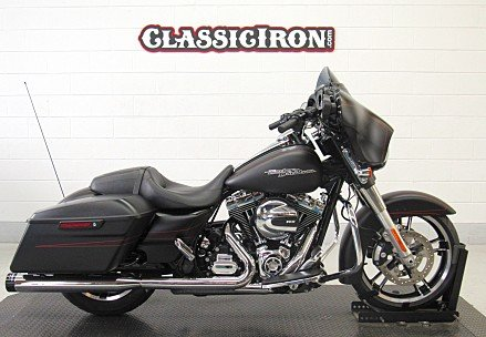 2014 Harley-Davidson Touring for sale 200596556