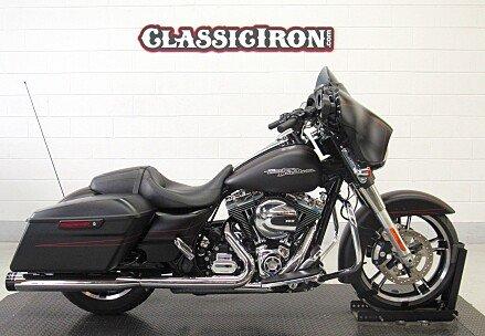 2014 Harley-Davidson Touring for sale 200596556