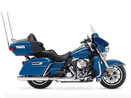 2014 Harley-Davidson Touring for sale 200596559