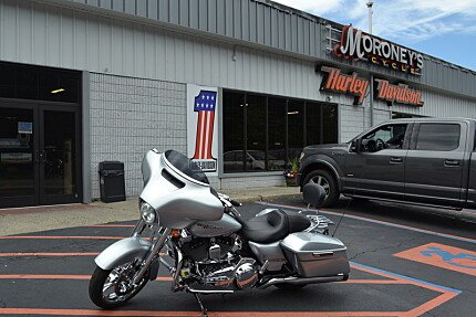 2014 Harley-Davidson Touring Street Glide for sale 200599284