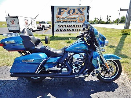 2014 Harley-Davidson Touring for sale 200599590