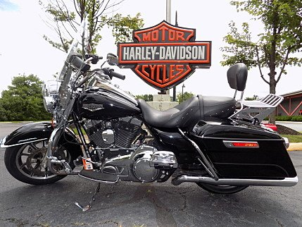 2014 Harley-Davidson Touring for sale 200606273