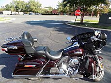 2014 Harley-Davidson Touring for sale 200625090