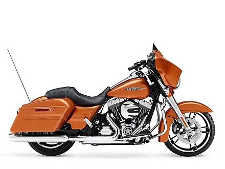 2014 Harley-Davidson Touring for sale 200652332