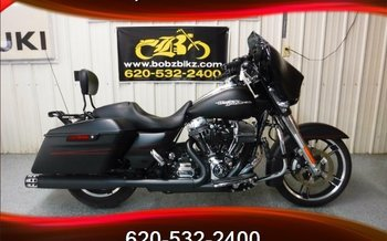 2014 Harley-Davidson Touring for sale 200665009
