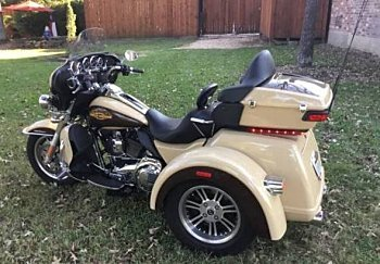 2014 Harley-Davidson Trike for sale 200407636