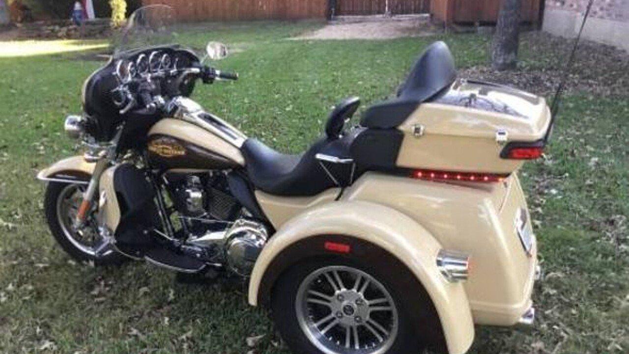 2014 Harley-Davidson Trike for sale 200407636
