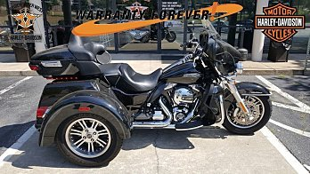 2014 Harley-Davidson Trike for sale 200440078