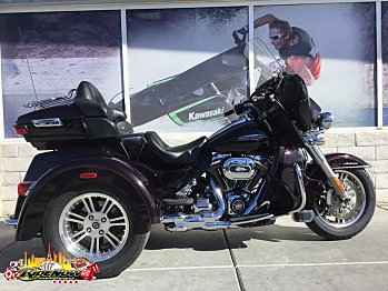 2014 Harley-Davidson Trike for sale 200638133