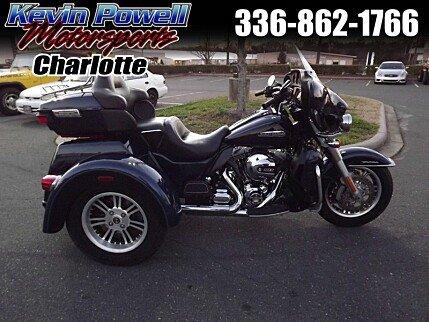 2014 Harley-Davidson Trike for sale 200459544