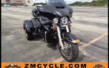 2014 Harley-Davidson Trike for sale 200492296