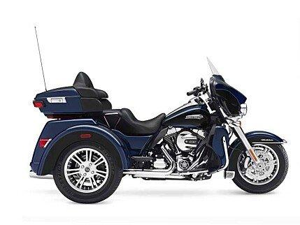 2014 Harley-Davidson Trike for sale 200496918