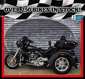 2014 Harley-Davidson Trike for sale 200531499