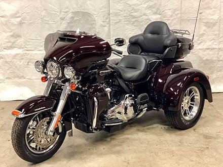2014 Harley-Davidson Trike for sale 200543061